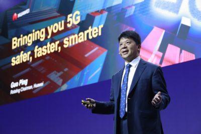 Guo Ping Huawei