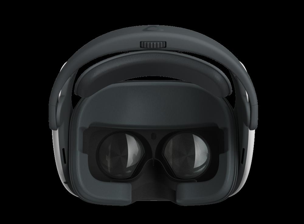 HTC Vive Focus Plus 04 BACK