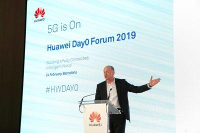 Sunrise, szwajcarski operator telekomunikacyjny, od marca startuje z pierwszym komercyjnym wdrożeniem 5G w Szwajcarii