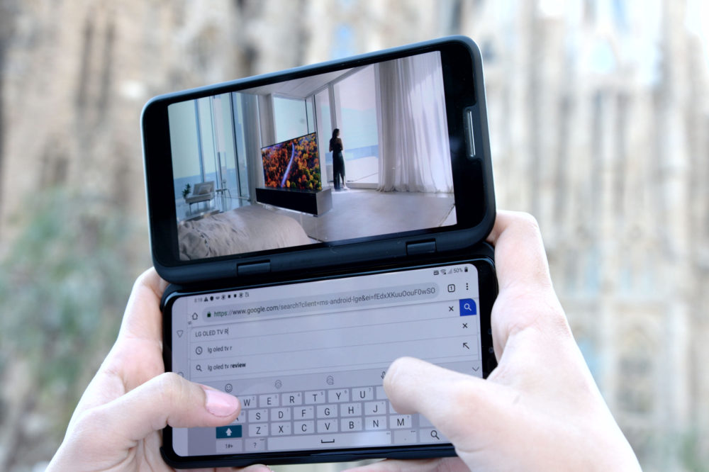 LG V50 ThinQ with Dual Screen 03