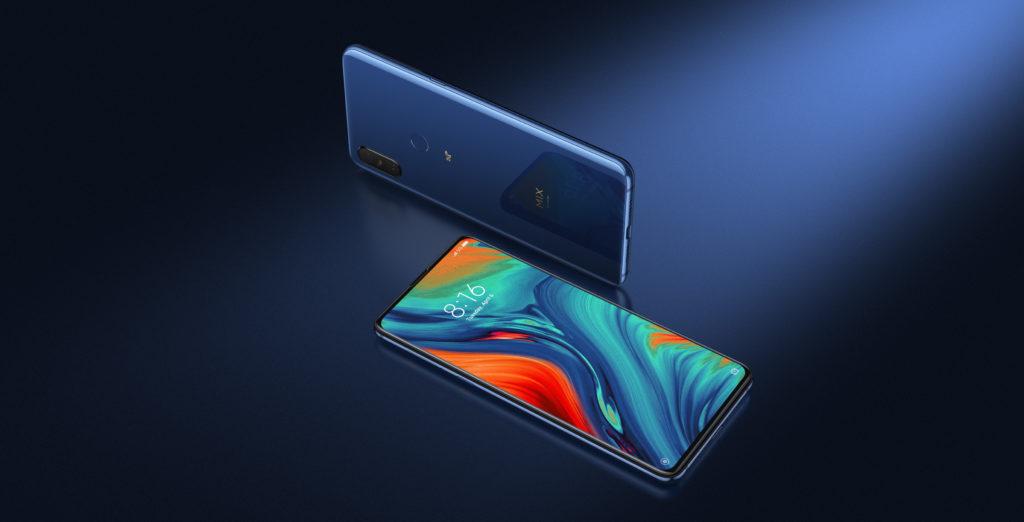 MIX 3 5G Xiaomi
