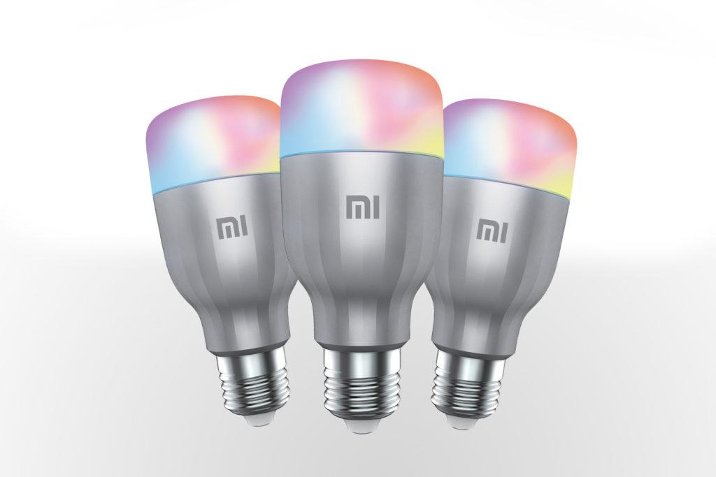 Mi LED Smart Bulb xiaomi