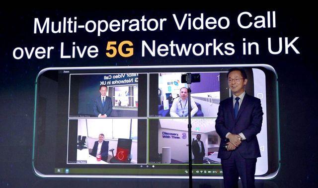Huawei uruchamia serię rozwiązań dla autonomicznych sieci mobilnych 2