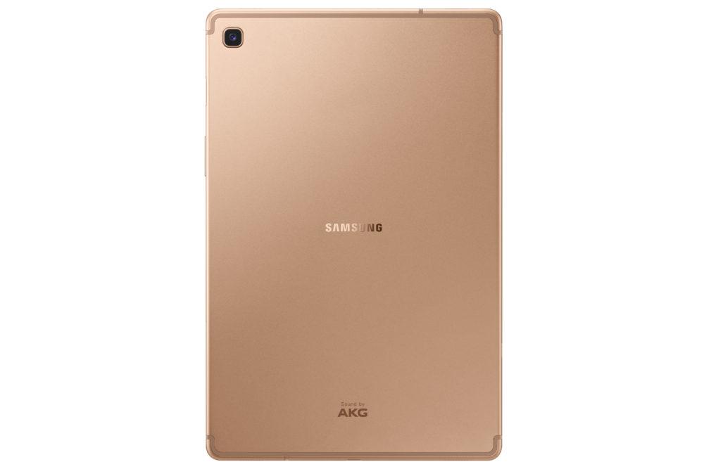 Samsung prezentuje stylowy i uniwersalny tablet Galaxy Tab S5e 2