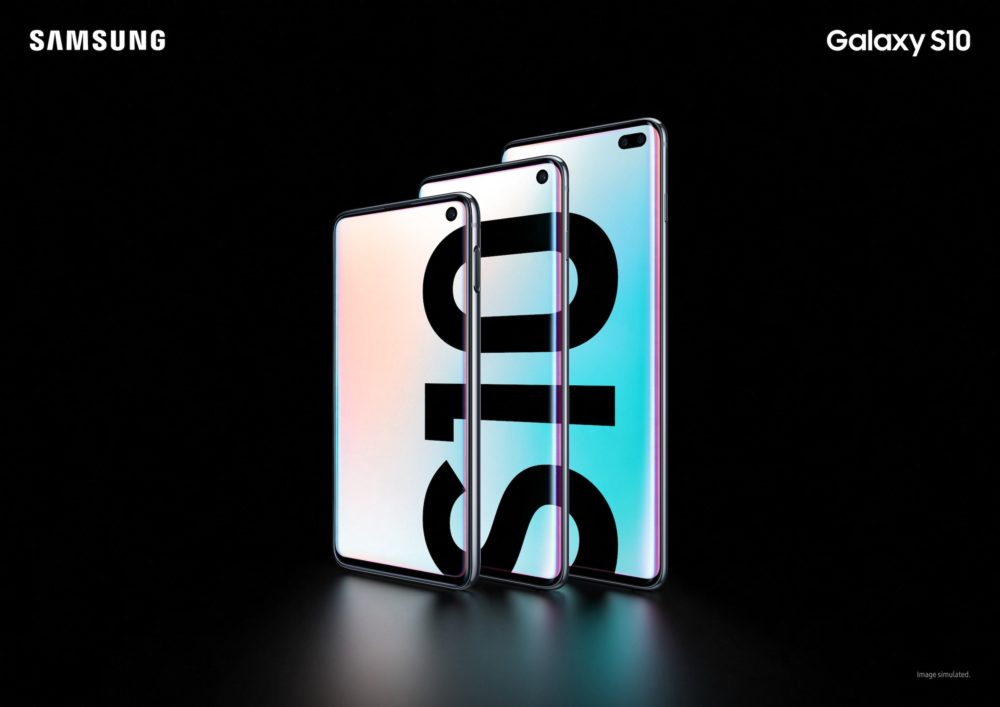 Firma Samsung Electronics zaprezentowała dziś Galaxy S10 – nową linię smartfonów klasy premium. Dzięki przełomowym innowacjom w zakresie wyświetlaczy, aparatu fotograficznego i wydajności, te cztery wyjątkowe, nowe smartfony doskonale wpisują się w styl życia współczesnych konsumentów i zapewniają im nowe możliwości. Linia Galaxy S10 debiutuje w 10-tą rocznicę premiery pierwszego modelu Galaxy S.