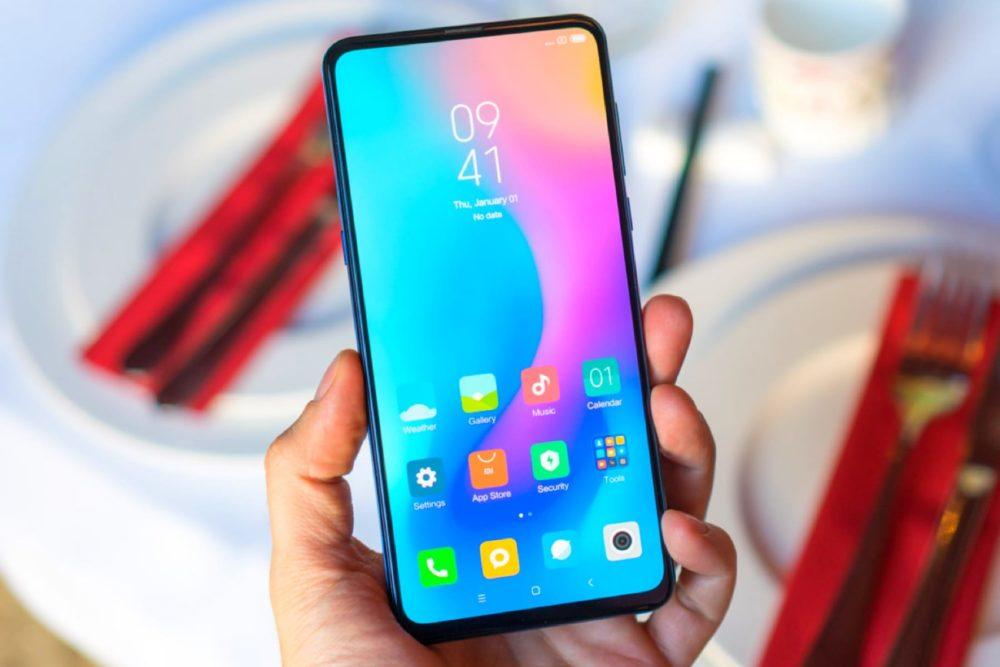 Xiaomi Mi 9 Image 2