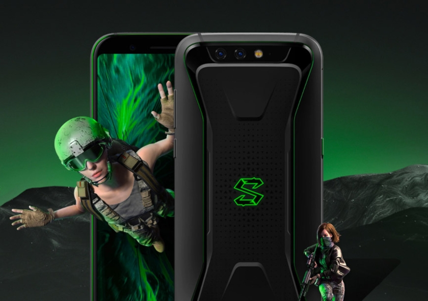 Xiaomi smartfon dla graczy