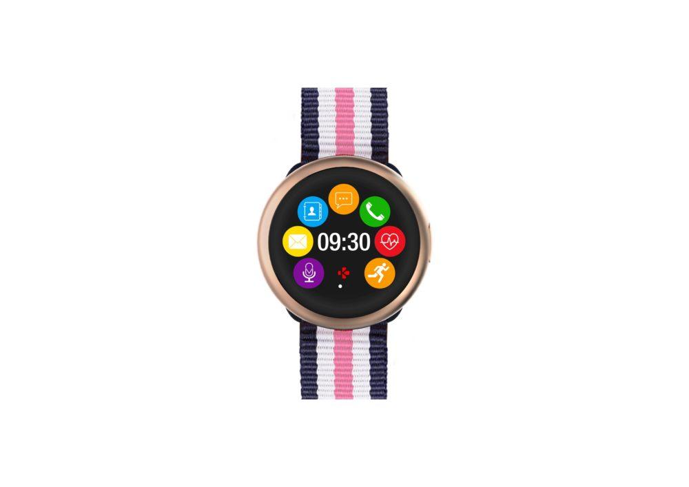 Ruszyła sprzedaż smartwatcha MyKronoz: ZeRound²ᴴᴿ NATO