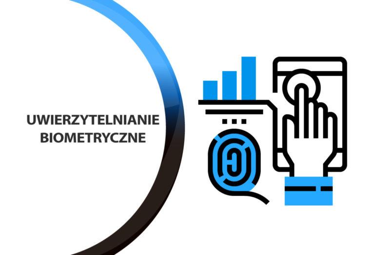 biometria uwierzytelnianie