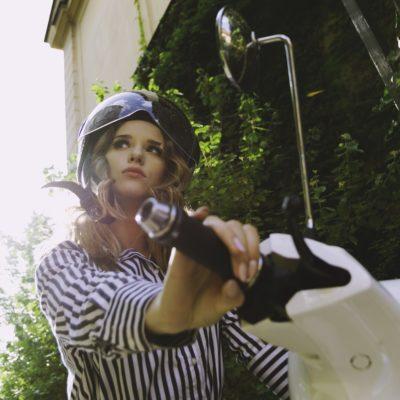 Polacy pokochali miejskie skutery – na ulicach będzie jeszcze więcej jednośladów 1