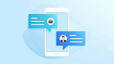 5 Chatbotów dla e-commerce