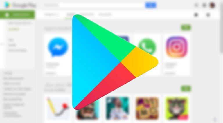 Google Play będzie informował o nowościach, promocjach również otrzyma nowe kategorie