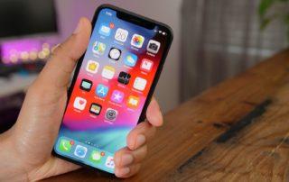 Aktualizacja iOS 12.1.4 przyniosła wiele problemów dla właścicieli iPhone