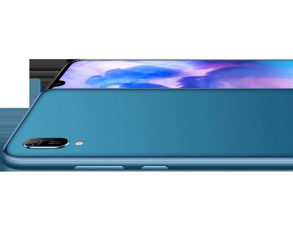 Nowe smartfony z serii Huawei Y 2019 – funkcje z wyższej półki za mniej niż 900 zł 1