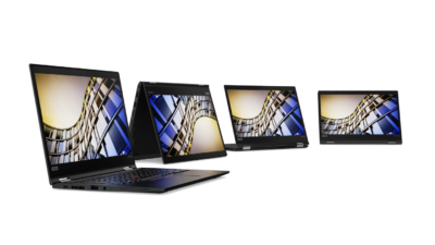 Lenovo prezentuje najnowsze ThinkPady — inteligentne laptopy do pracy mobilnej