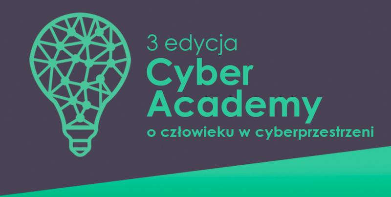 Konferencja Cyber Academy w Warszawie
