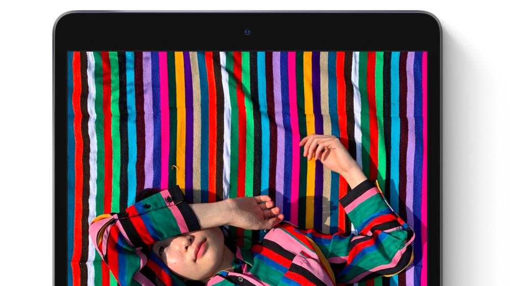 Apple zaprezentował nowe iPad 1