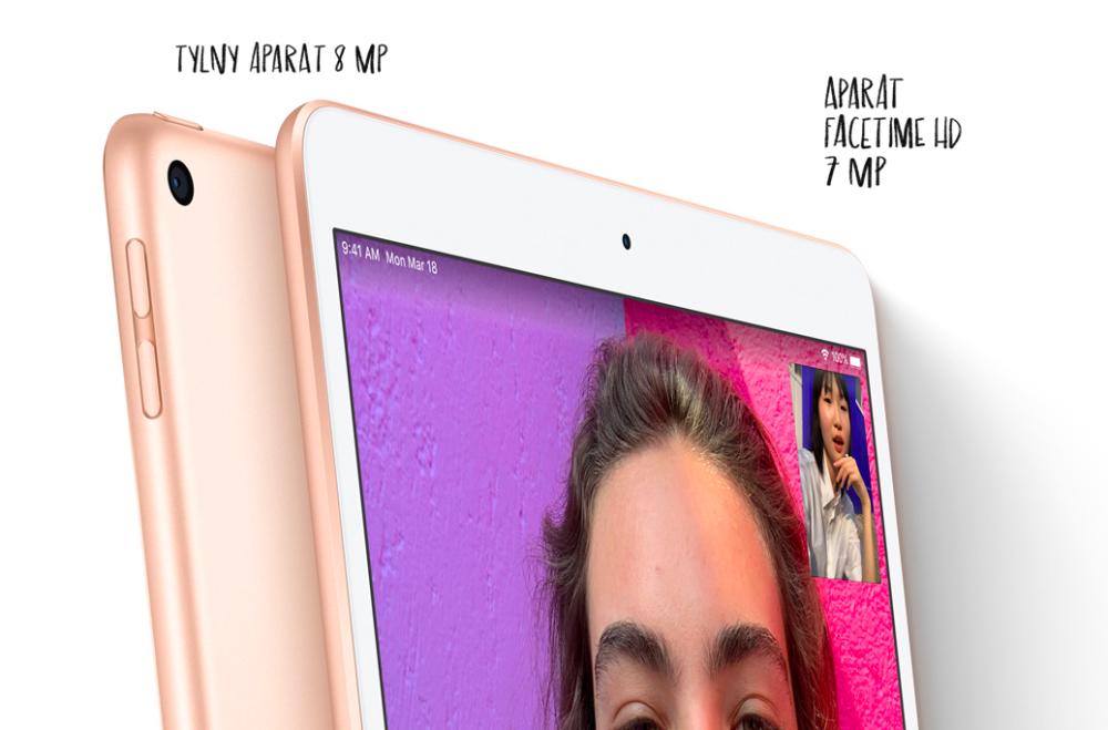 Apple zaprezentował nowe iPad 2