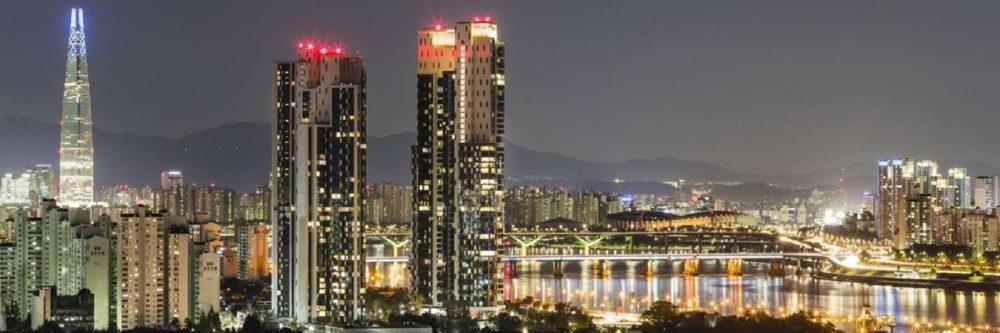 Ericsson zdobywa kontrakt na komercyjną sieć 5G dla koreańskiego operatora KT