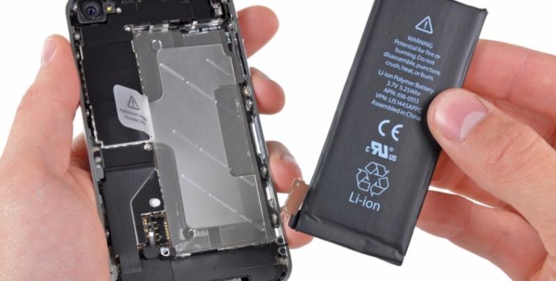 Apple pozwoliła korzystać z baterii innych producentów