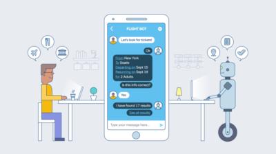 Chatboty w HR. Jak wdrożyć AI w ramach rekrutacji i zarządzania zespołem?