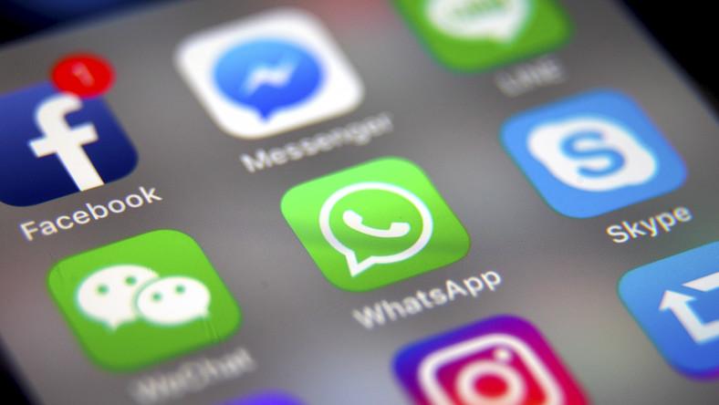 WhatsApp powiadomi o przesłaniu komunikatu