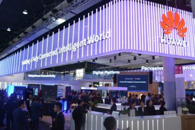 Huawei Enterprise prezentuje platformę tworzącą fundamenty dla cyfrowego świata