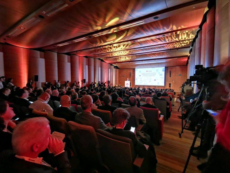 Huawei otwiera Centrum Przejrzystości i Bezpieczeństwa Cybernetycznego w Brukseli (2)