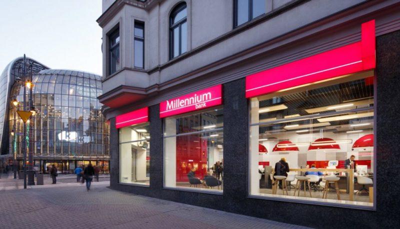Przelew podatku w serwisie Twój e-PIT dostępny dla klientów Banku Millennium