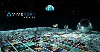 Już w kwietniu Viveport Infinity także w Polsce – nieograniczony dostęp do gier VR za 69 zł miesięcznie
