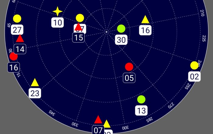 Screenshot 20190309 085747 com.chartcross.gpstest