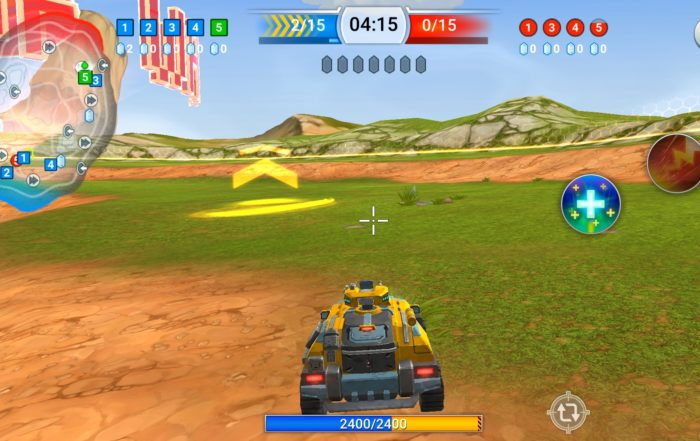 Screenshot 20190317 090405 Cars of War