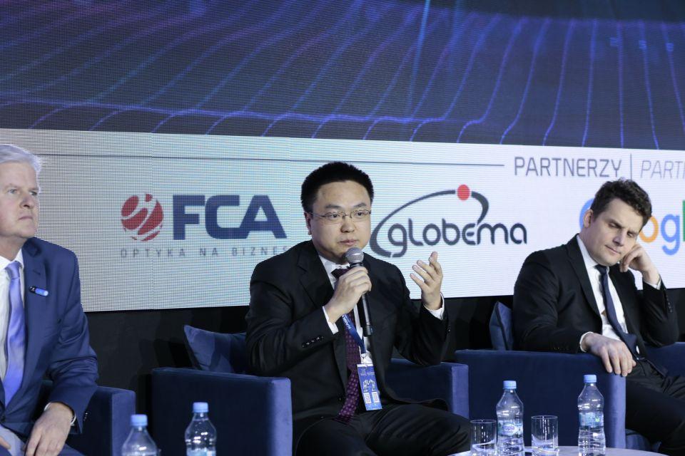 Huawei zaprasza Polskę do wspólnego odkrywania 5G 1
