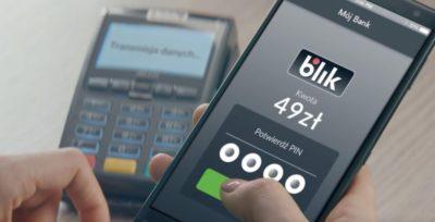 Blue Media wdraża płatności cykliczne BLIK-iem w Play
