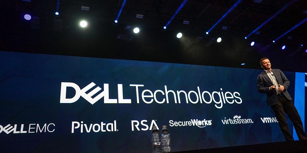 Dell Technologies utrzymuje pozycję lidera branży technologicznej i wzmacnia swoje zaangażowanie w procesy cyfrowej transformacji