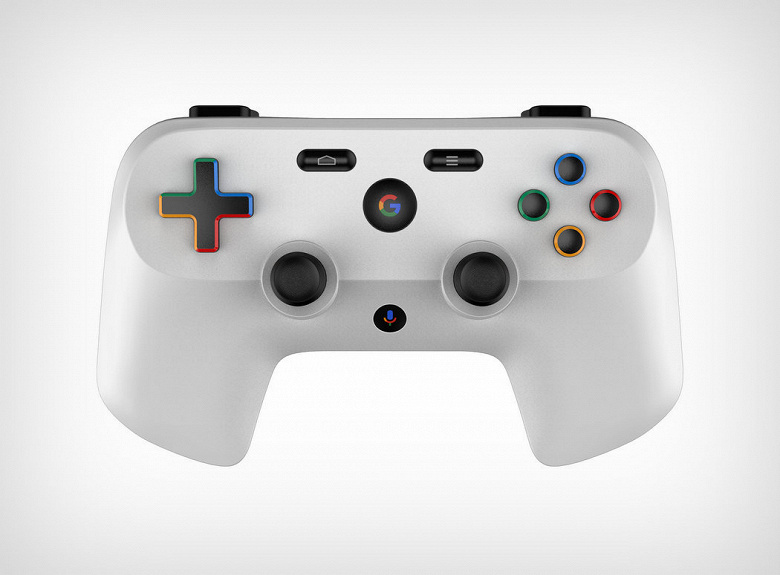 google stream controller 1 large
