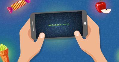 SugarBuster - nowa aplikacja mobilna dla najmłodszych diabetyków