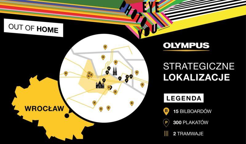 Olympus Perspective Playground we Wrocławiu – największe wydarzenie fotograficzne w Polsce