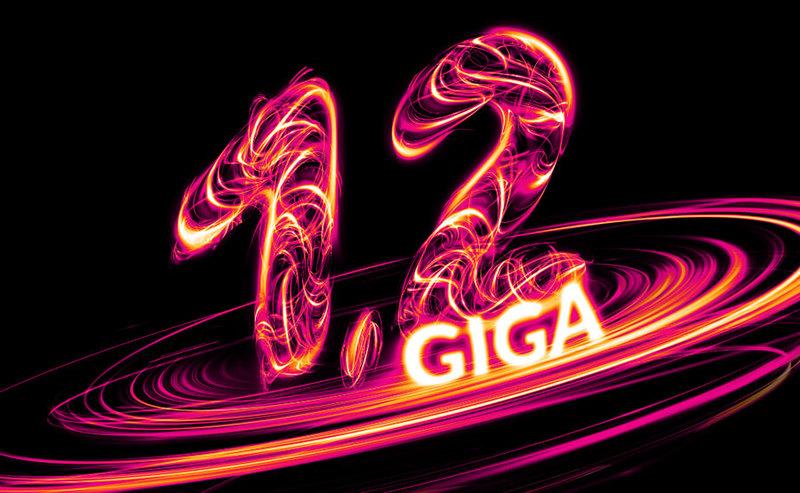 Internet z prędkością 1,2 Giga od 1 kwietnia również w Warszawie
