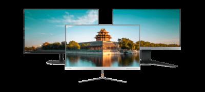 Kup monitor od Lenovo i odbierz atrakcyjne akcesoria