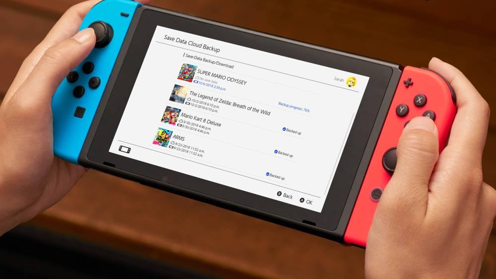 Nintendo przygotowuje dwie nowe konsoli 2