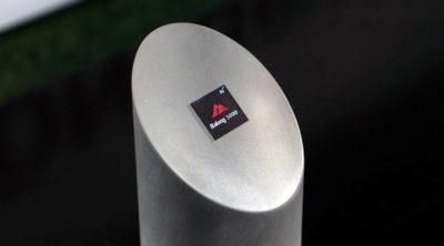 Firma Huawei planuje sprzedawać swoje 5G-modemy Apple