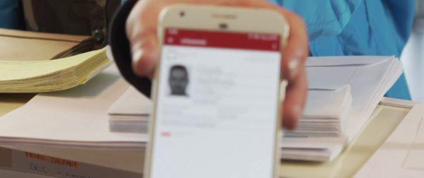 Ministerstwo Cyfryzacji e-dowód