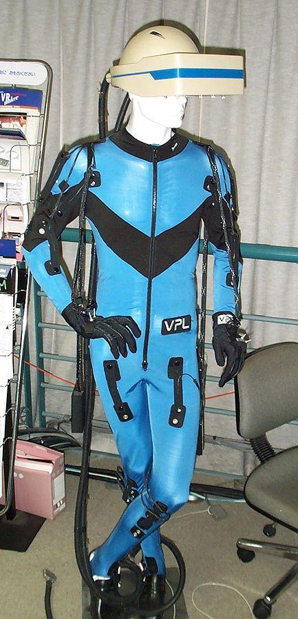 5. Data Suit