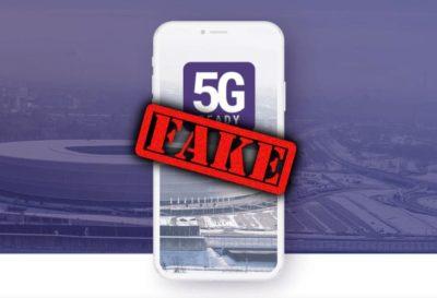 Oświadczenie T‑Mobile w sprawie 5G Ready