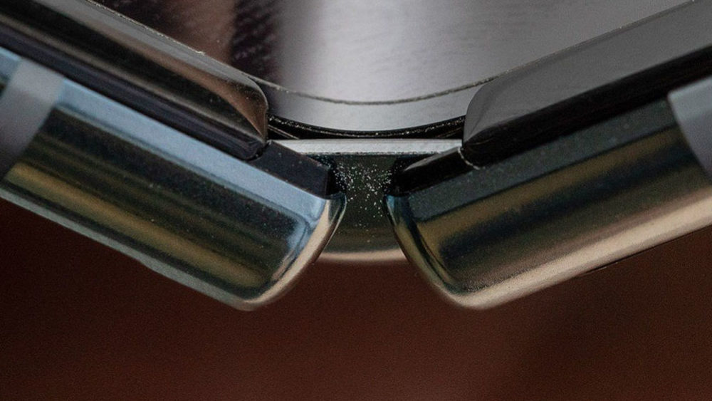 """Firma Samsung zmusiła iFixit usunąć materiał z """"otwarciem"""" Galaxy Fold"""