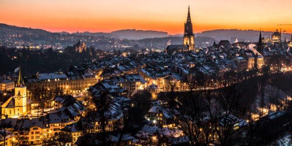 Ericsson i Swisscom uruchomili pierwszą w Europie komercyjną sieć 5G