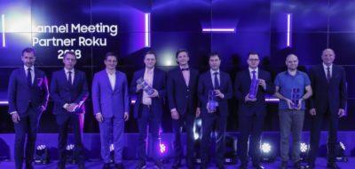Samsung Channel Meeting 2019 – Samsung docenił najlepszych partnerów B2B