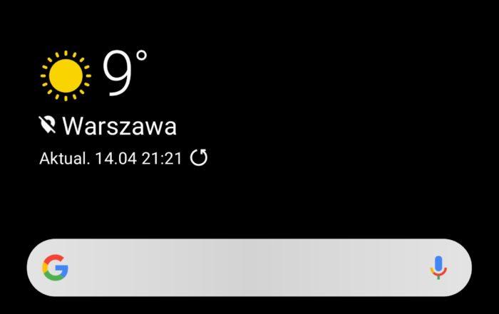 Screenshot 20190421 075817 One UI Home
