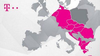 Tańsze połączenia międzynarodowe w T‑Mobile